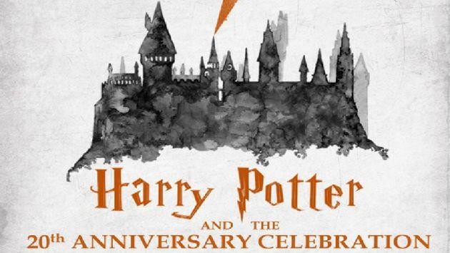 El tierno mensaje de J.K. Rowling por el aniversario de 'Harry Potter' (Bloomsbury)