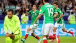 Rusia se enfrenta a México por la clasificación a las semifinales de la Copa Confederaciones. (EFE)