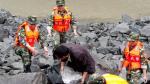 Más de cien personas quedaron enterradas por alud en China - Noticias de agencia carne