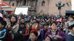 Cusco: Entre cantos y bailes se celebra el Inti Raymi [Fotos]