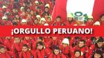 Buque peruano B.A.P Unión gana competencia internacional de veleros en Canadá [VIDEO] - Noticias de clasificación general