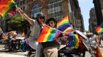 Estados Unidos: Así se desarrolló el desfile del Orgullo Gay en Nueva York [FOTOS] - Noticias de mil