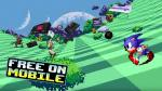 SEGA: Los mejores videojuegos clásicos estarán gratis en tu smartphone (Composición)