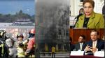 Recomendación del editor: Estas son las cinco noticias que debes leer a esta hora - Noticias de naufragio
