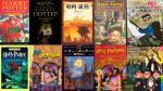 Estos son 10 datos que quizá no sabías sobre Harry Potter a 20 años de la primera publicación - Noticias de libros prohibidos