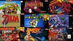 SNES Classic Edition: Estos son los 21 juegos que podrás disfrutar en la consola retro de Nintendo