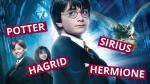 ¿Sabes cuántos peruanos llevan el nombre de alguno de los personajes de 'Harry Potter'? - Noticias de harry potter