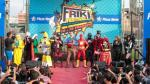 Se acerca la segunda edición de la Feria Friki Festival.