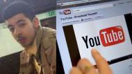 Terrorista del atentado de Manchester fabricó la bomba gracias a tutoriales de Youtube (Composición)