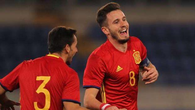 España enfrenta a Italia por la segunda semifinal de la EURO sub-21. (Getty)