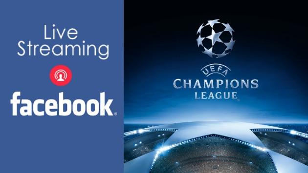 Se podrá disfrutar la Champions desde la red social. (Composición)