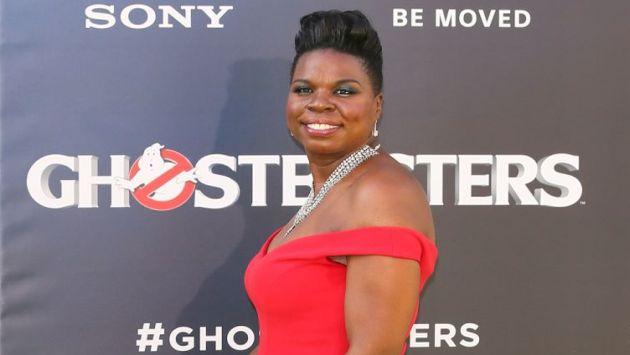 'Los Cazafantasmas': Actriz de la película denunció al hotel Ritz-Carlton por racista (Getty Images)