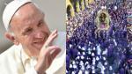 Hermandad del Señor de los Milagros entregará obsequio al papa Francisco en su visita al Perú - Noticias de trujillo