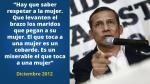Ollanta Humala cumple 55 años y recordamos sus frases más polémicas [Galería]