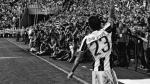 Alves jugó una temporada en la Juventus. (Instagram/Dani Alves)