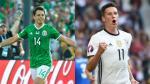 El otro finalista saldrá del duelo entre Chile y Portugal. (Composición)