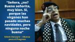 Machismo en el Perú: Frases de políticos peruanos que nos avergüenzan e indignan - Noticias de navidad