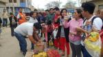 Chiclayo: Tres niños y cuatro adultos fallecieron en incendio debido a cortocircuito en edificio multifamiliar [FOTOS] - Noticias de josé leonardo ortiz