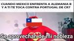 Chile venció a Portugal en penales y los memes no se hicieron esperar [Fotos] - Noticias de cristiano ronaldo