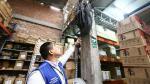 Clausuran 3 almacenes informales y uno de ellos mantenía a trabajadores encerrados - Noticias de mercaderia ilegal