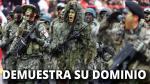 El Ejército del Perú es considerado uno de los más poderosos de Latinoamérica - Noticias de tanque