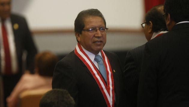Discal pedirá explicaciones sobre liberación de pareja. (Perú21)
