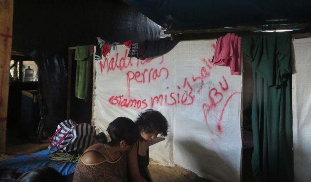 En Madre de Dios, muchas mujeres son víctimas de la trata de personas, una forma de explotación. (CHS Alternativo)