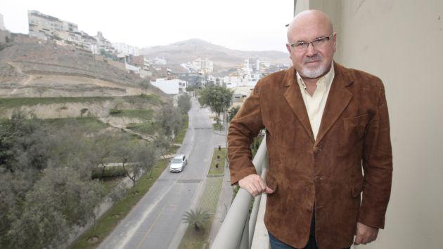 Carlos Bruce Montes de Oca (USI)