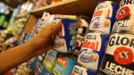 Reglamento no especifica quién garantizará la calidad nutricional de la leche - Noticias de digesa