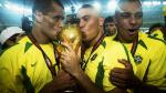 Un día como hoy Brasil alzaba la Copa del Mundial Japón-Corea 2002 tras vencer a Alemania 2-0 [VIDEO] - Noticias de rivaldo