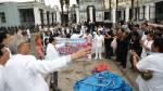 Ministra de Salud busca evitar huelga de médicos de este 4 de julio - Noticias de colegio médico del perú
