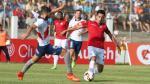 Juan Aurich empató 1-1 con Deportivo Municipal por el Apertura 2017 [VIDEO] - Noticias de mario moreno