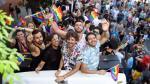 España: Miles de personas marchan en Madrid por el Orgullo Gay [FOTOS] - Noticias de día del orgullo gay