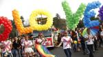 Esta es la ruta que seguirá la marcha del Orgullo LGBTI en Lima - Noticias de matrimonio homosexual