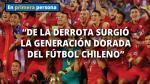 Un hincha chileno te dice por qué 'La Roja' merece ser campeón - Noticias de copa américa chile 2015