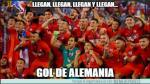 Chile vs. Alemania: Mira los mejores memes que dejó la final de la Copa Confederaciones 2017 [FOTOS] - Noticias de claudio bravo