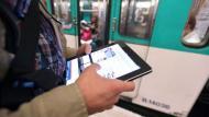 Facebook te ayudará a encontrar locales con Wifi gratis. (AFP)