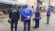 Municipalidad de Lima desaloja a ambulantes informales de Tacora [Video]