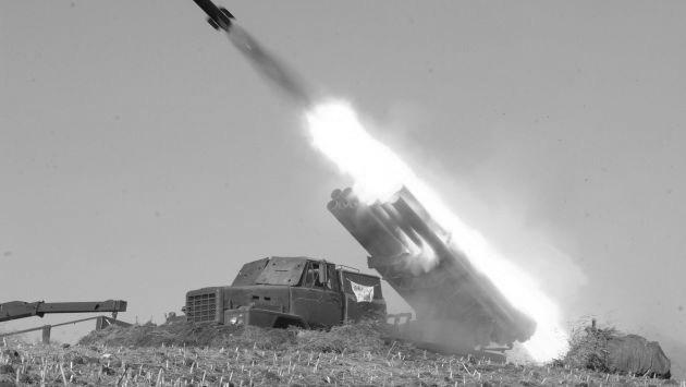 Japón no está dispuesto a tolerar el lanzamiento del misil. (AP)