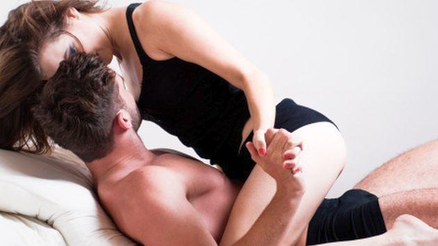 El sexólogo clínico, Ian Kerner da consejos para que tu relación sexual dure más en su libro 'Ellas llegan primero'. (Getty)