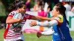 ¿Quieres jugar rugby en la selección femenina? La federación hace un llamado con miras a los Panamericanos 2019 - Noticias de diego perez