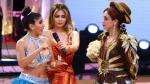 """'Esto es guerra': Yahaira Plasencia calificó de """"doble cara e hipócrita"""" a Rosángela Espinoza [VIDEO] - Noticias de el alucinado"""