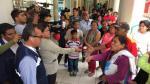 Miles de pacientes se quedaron sin atención en el norte por huelga médica - Noticias de julio carrion