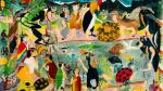 'El bosque de los mitos', una exposición sobre la cultura amazónica - Noticias de meza cuadra