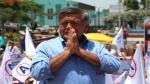 """César Acuña a juicio por el video de """"plata como cancha"""" - Noticias de falsedad genérica"""