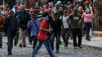 Venezuela: Cinco diputados recibieron brutales agresiones por simpatizantes del gobierno [FOTOS Y VIDEO] - Noticias de nora bracho