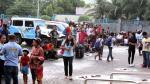 Dos muertos y 50 heridos tras terremoto de 6.5 grados en Filipinas [FOTOS] - Noticias de filipinas