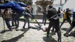 Venezuela: Oposición asegura que el ataque al Parlamento fue ordenado por Maduro - Noticias de julio borges