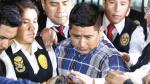 Las Malvinas: Dictan 7 días de detención preliminar contra Jonny Coico y Vilma Zeña - Noticias de jorge luis herrera