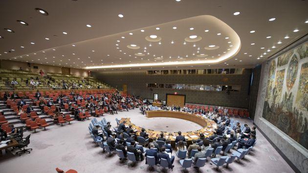 Países se pronuncian sobre el tratado que prohíbe las armas nucleares. (Efe)